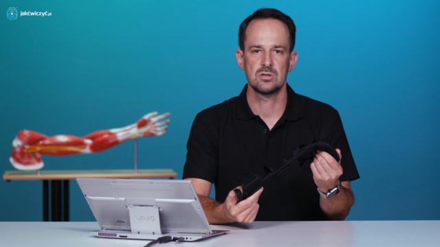 Dlaczego i jaką profilaktykę ręki należy stosować po udarze mózgu?