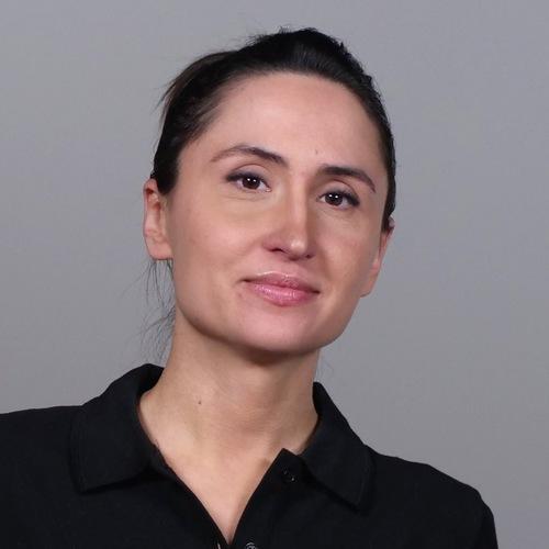 Iwona Pietrzyk-Krawczyk