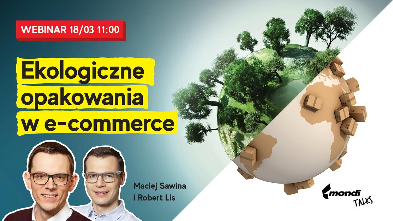 Ekologiczne opakowania w e-commerce: kosztowna konieczność czy szansa biznesowa?