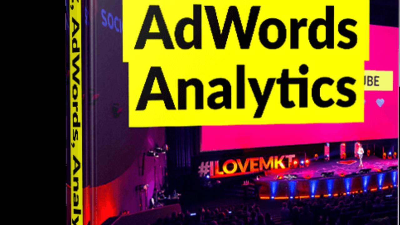 PPC, AdWords i Analytics
